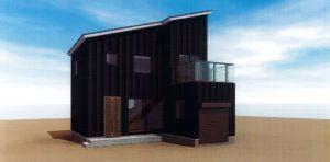M市の建売住宅始まりました。