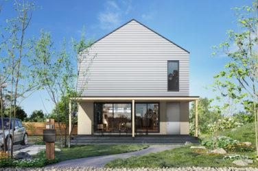 新築売戸建住宅(R3/10月完成予定)